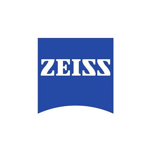 2 ZEISS Kunststoffgläser inkl. DuraVision BlueProtect UV Beschichtung